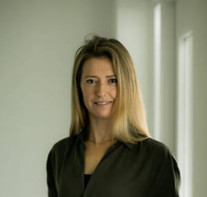 Portrait of staff member Finola McNulty
